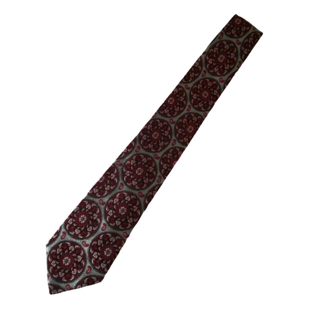 Gianni Versace N Multicolour Silk Ties for Men N