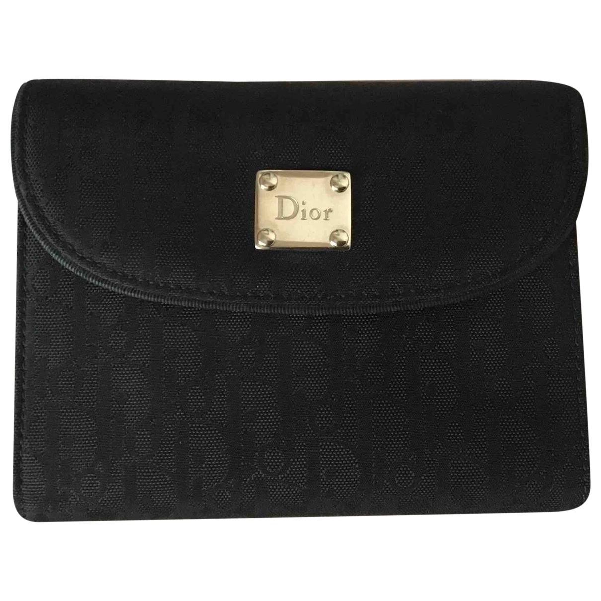 Objetos y Decoracion en Sintetico Negro Dior