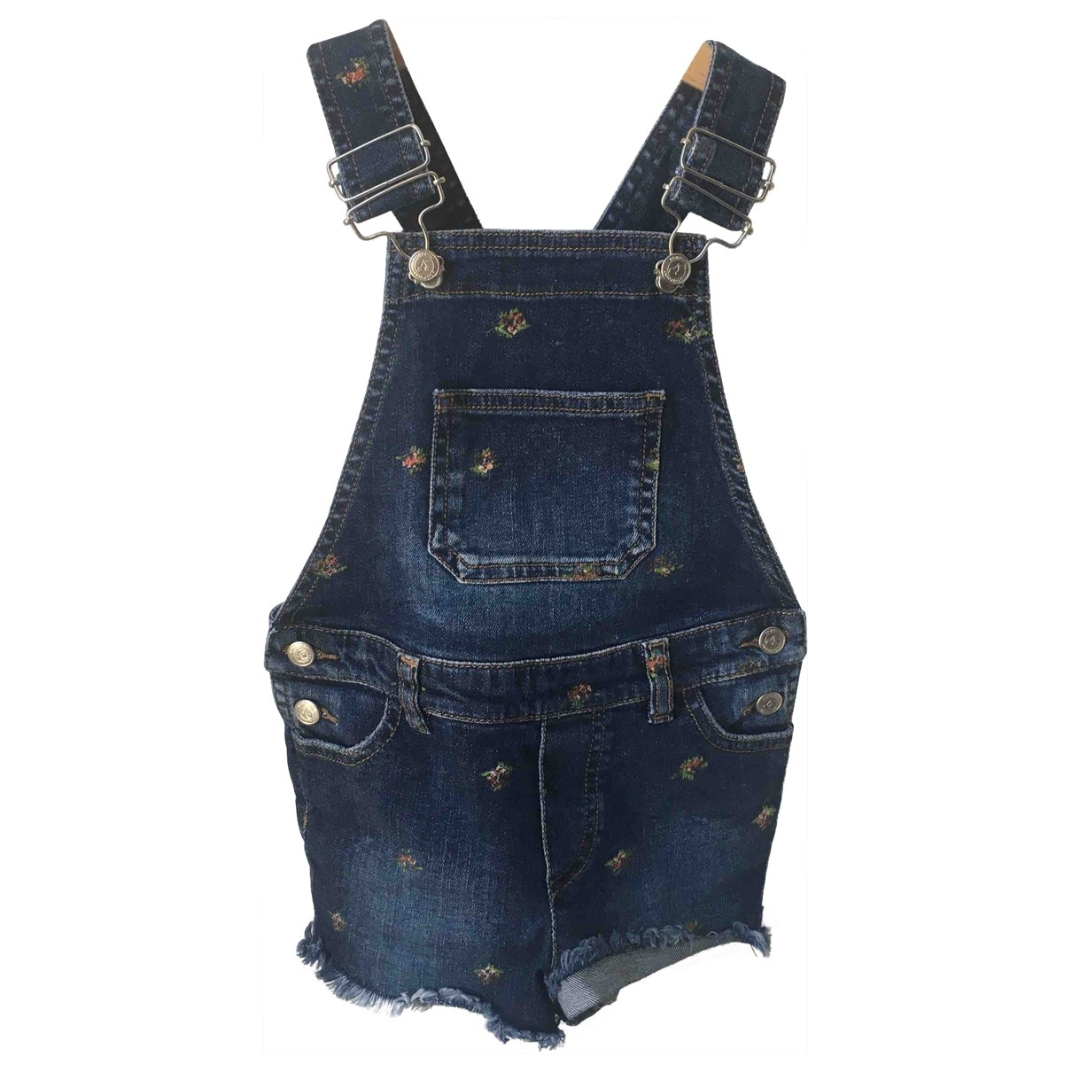 Bonpoint \N Blue Denim - Jeans Trousers for Kids 3 years - up to 98cm FR