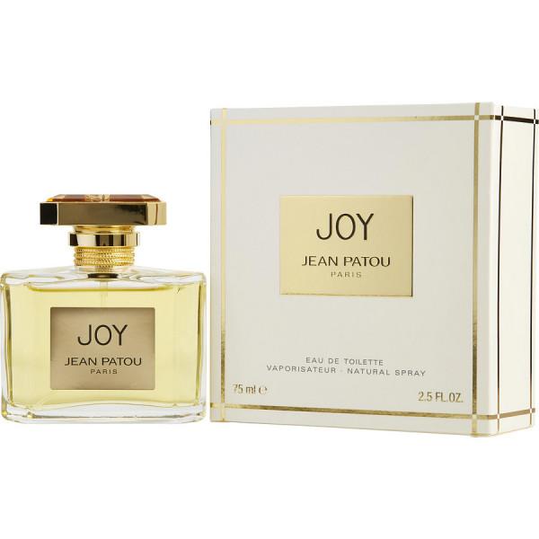 Joy - Jean Patou Eau de Toilette Spray 75 ML