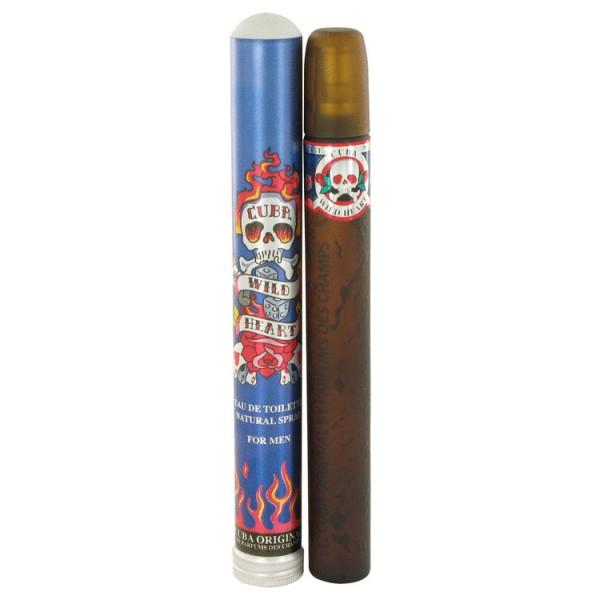 Fragluxe - Cuba Wild Heart : Eau de Toilette Spray 35 ML
