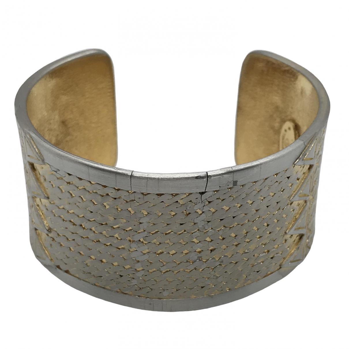 Chanel \N Metal bracelet for Women \N