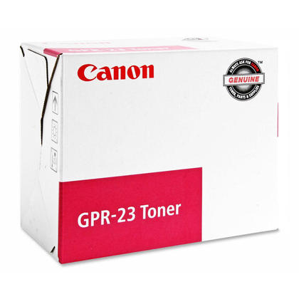 Canon GPR-23M 0454B003AA cartouche de toner originale magenta