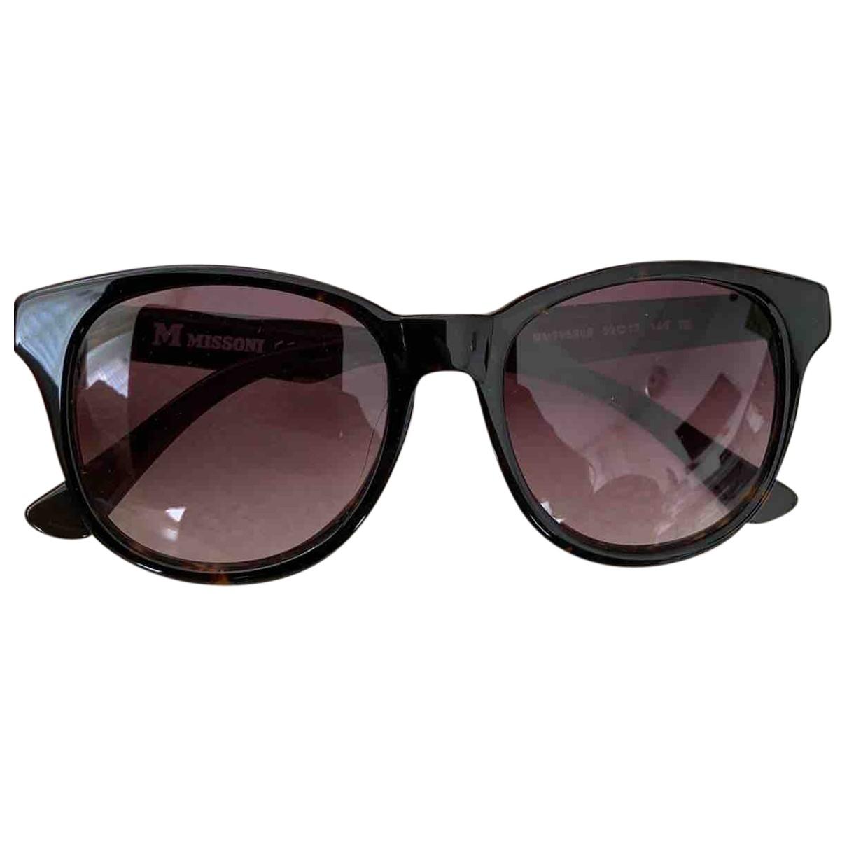 Gafas M Missoni