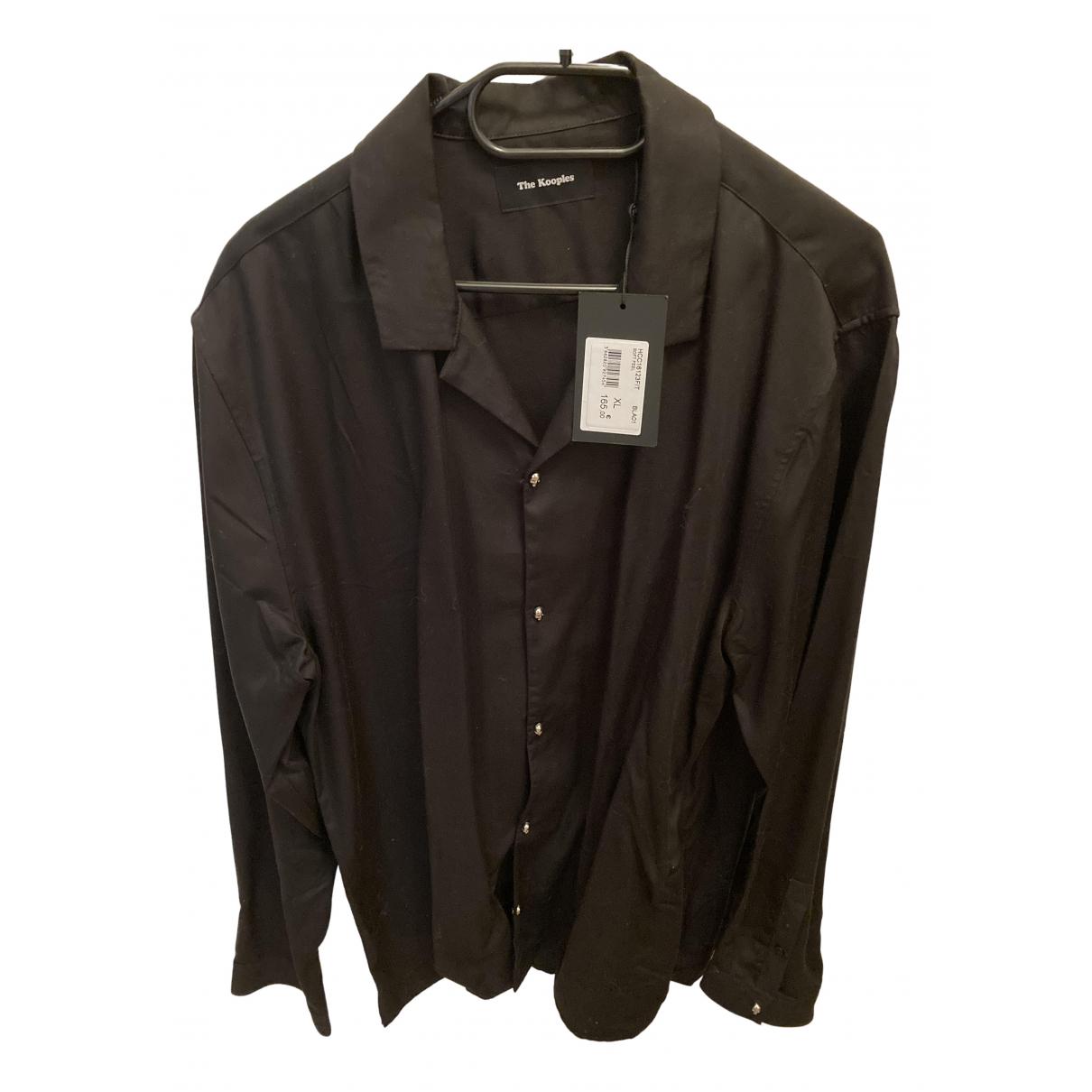 The Kooples - Chemises   pour homme en autre