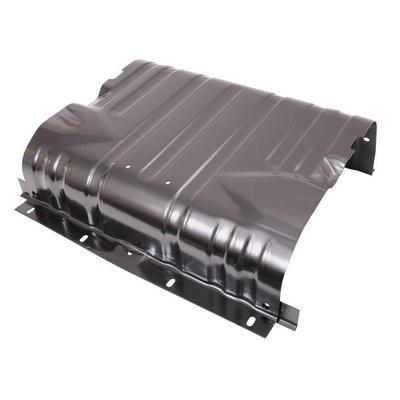 Omix-ADA Fuel Tank Skid Plate (Primer Coat) - 17721.01