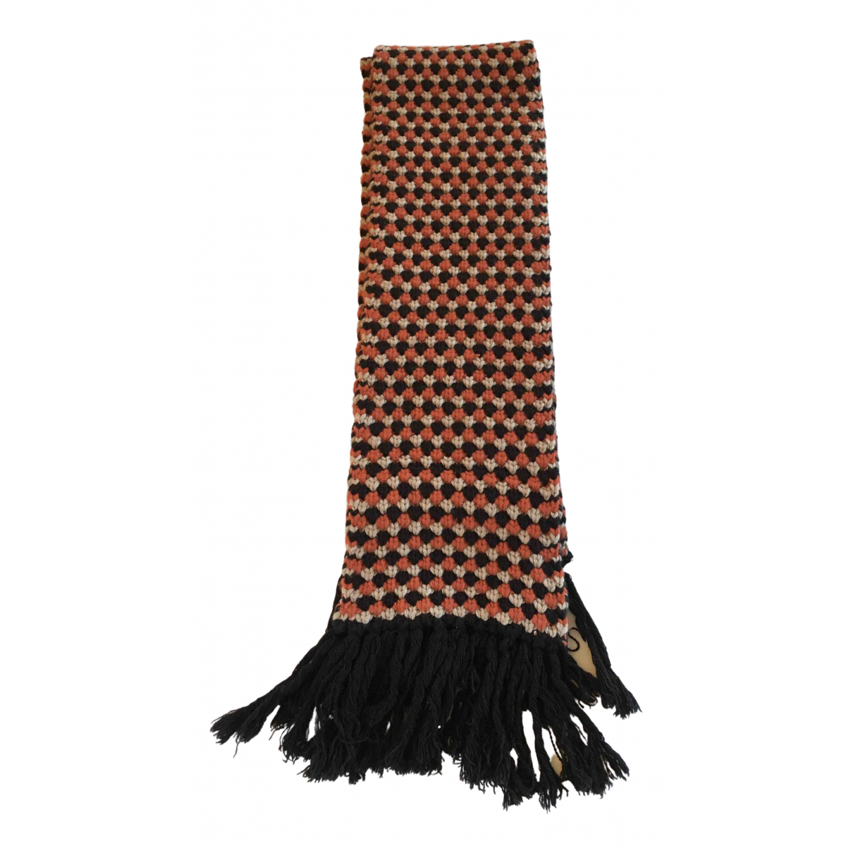 Véronique Branquinho N Wool scarf for Women N