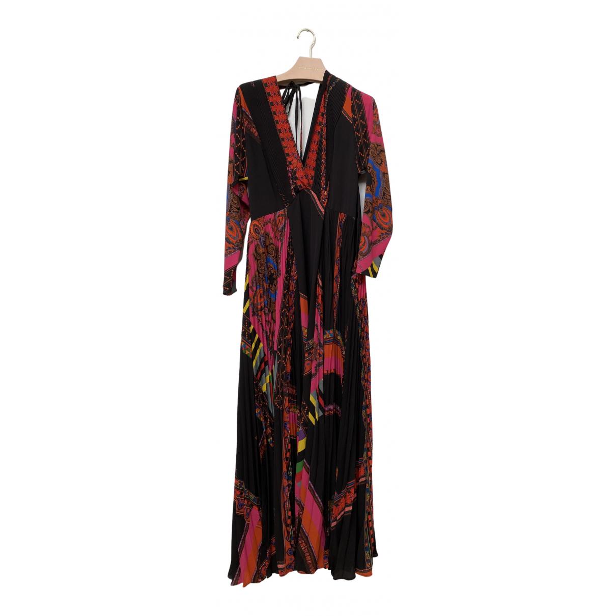 Maxi vestido Etro