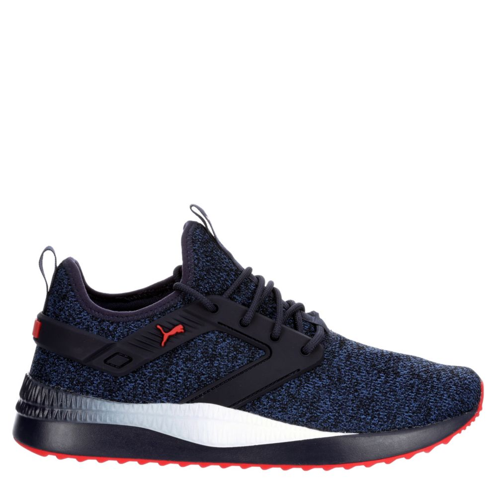 Puma Mens Pacer Next Excel Shoes Sneakers