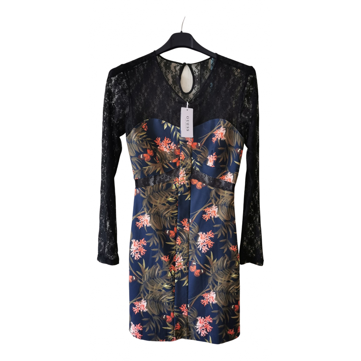 Guess \N Black dress for Women 34 FR