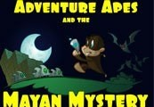 Adventure Apes and the Mayan Mystery Steam CD Key