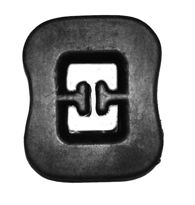 Exhaust Accessory; Exhaust System Hanger Mercedes-Benz