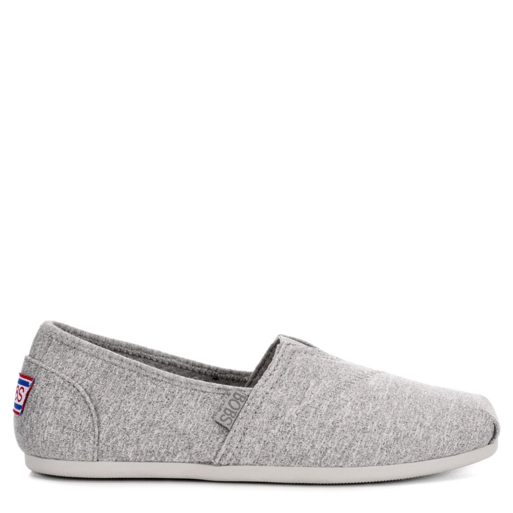 Skechers Bobs Womens Express Yourself Slip-On