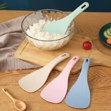 4 piezas cuchara de arroz