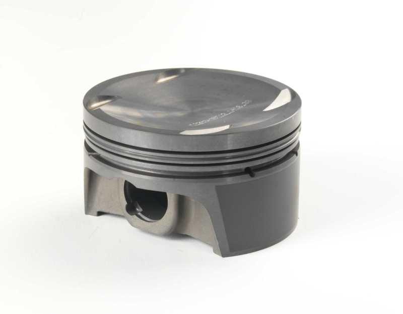 Mahle 930101125 MS Piston Set SR20DET 87.00mm Bore 86.0mm Stroke 136mm Rod 22mm Pin -11.5cc 8.5 CR Set of 4