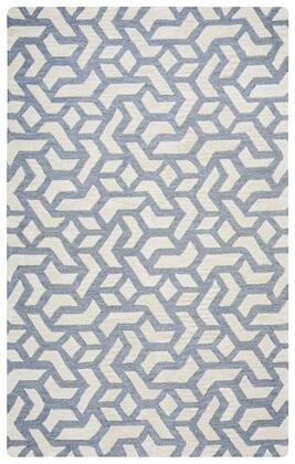 CTRCE950000330810 Caterine Area Rug Size 8' X 10'  in Off