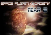 Space Pilgrim Academy: Year 2 US Steam CD Key