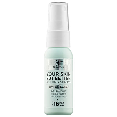 IT Cosmetics It's Your Skin But Better Setting Spray, One Size , No Color Family