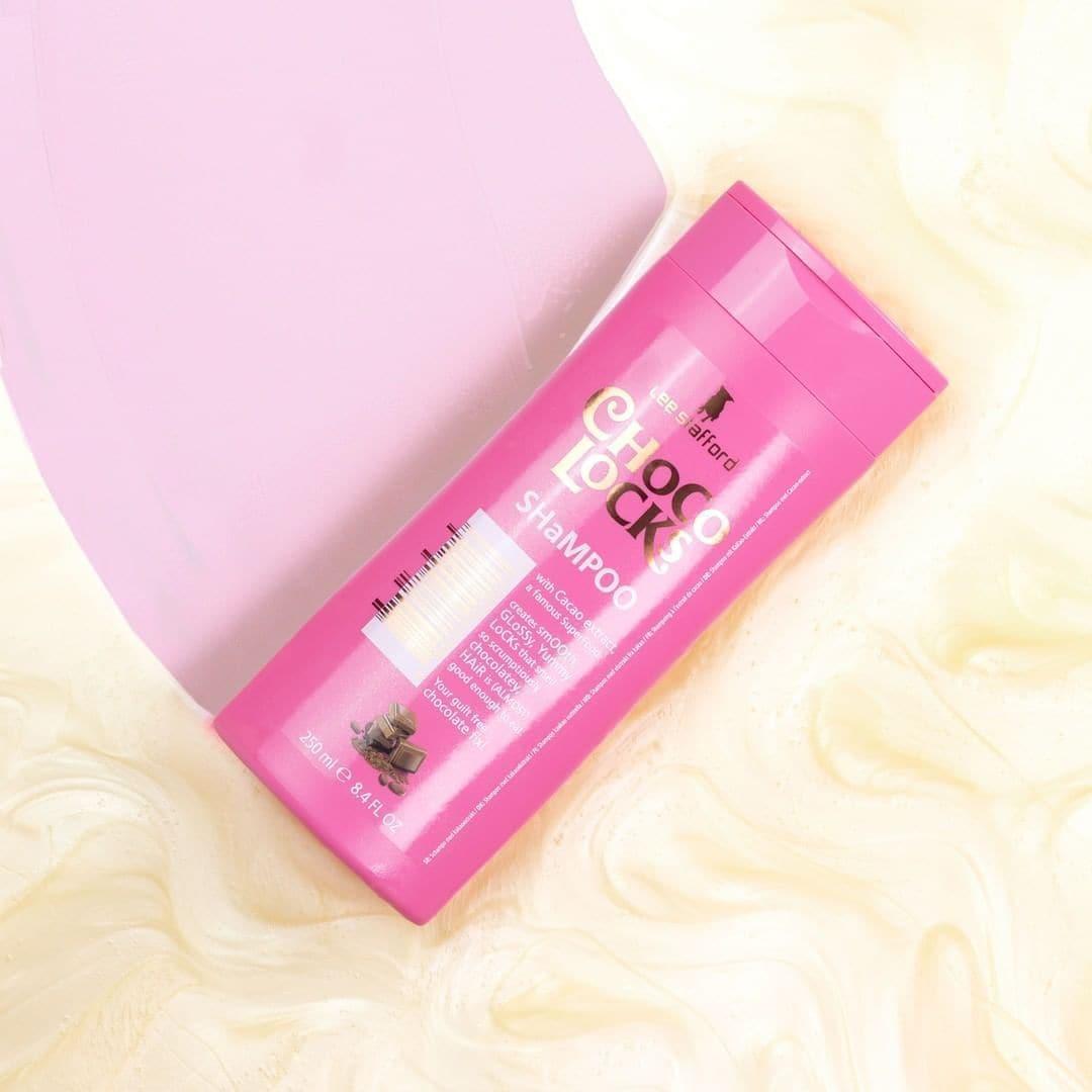 Choco Locks Shampoo