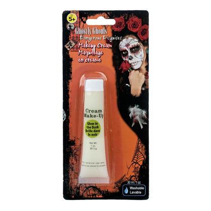 Halloween Maquillage en Crème Brille dans le Noir 30ml