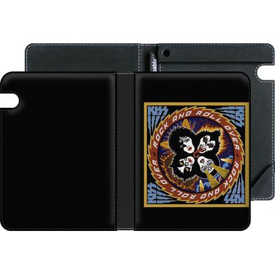 Amazon Kindle Voyage eBook Reader Huelle - Rock And Roll Over von KISS®