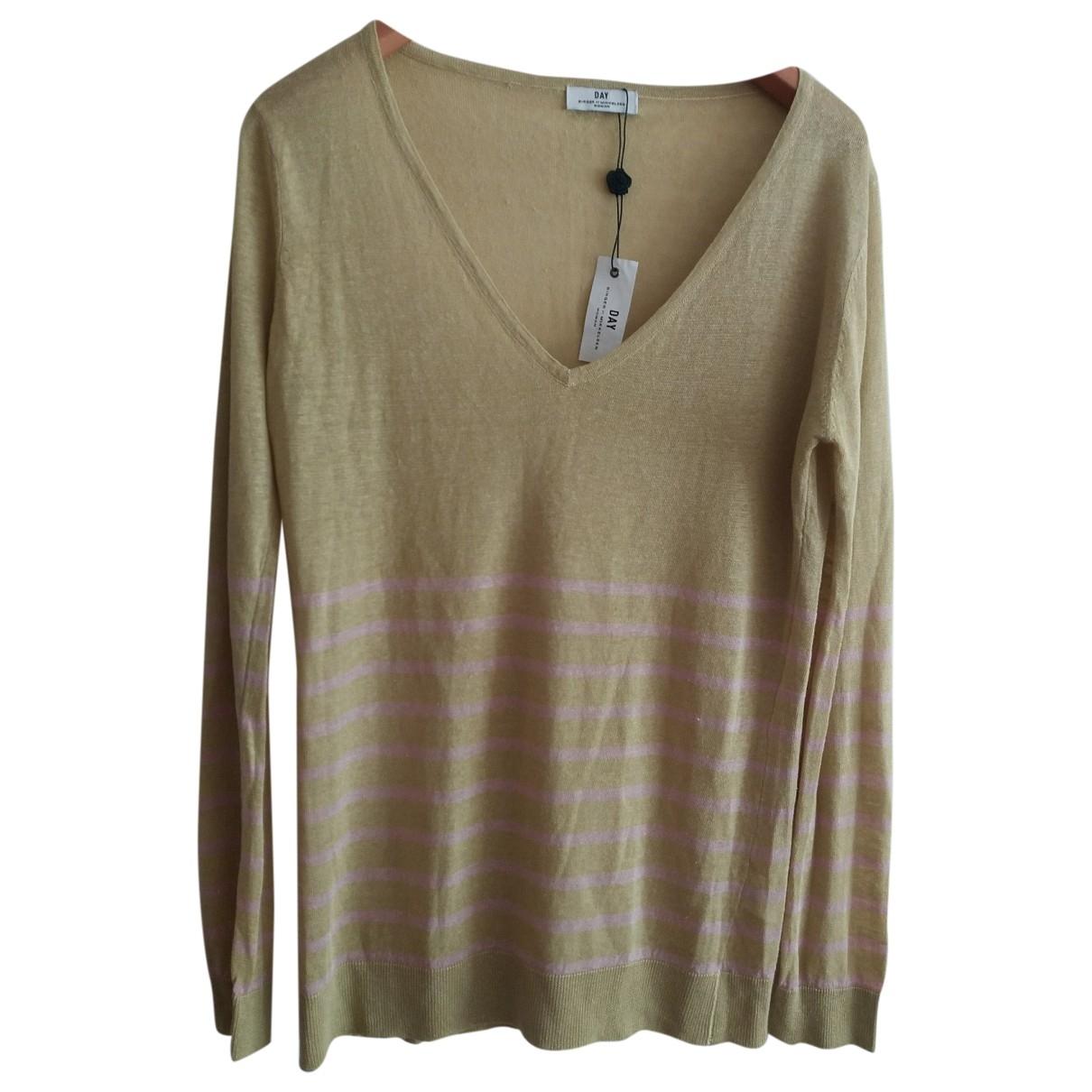 Day Birger & Mikkelsen \N Linen Knitwear for Women M International