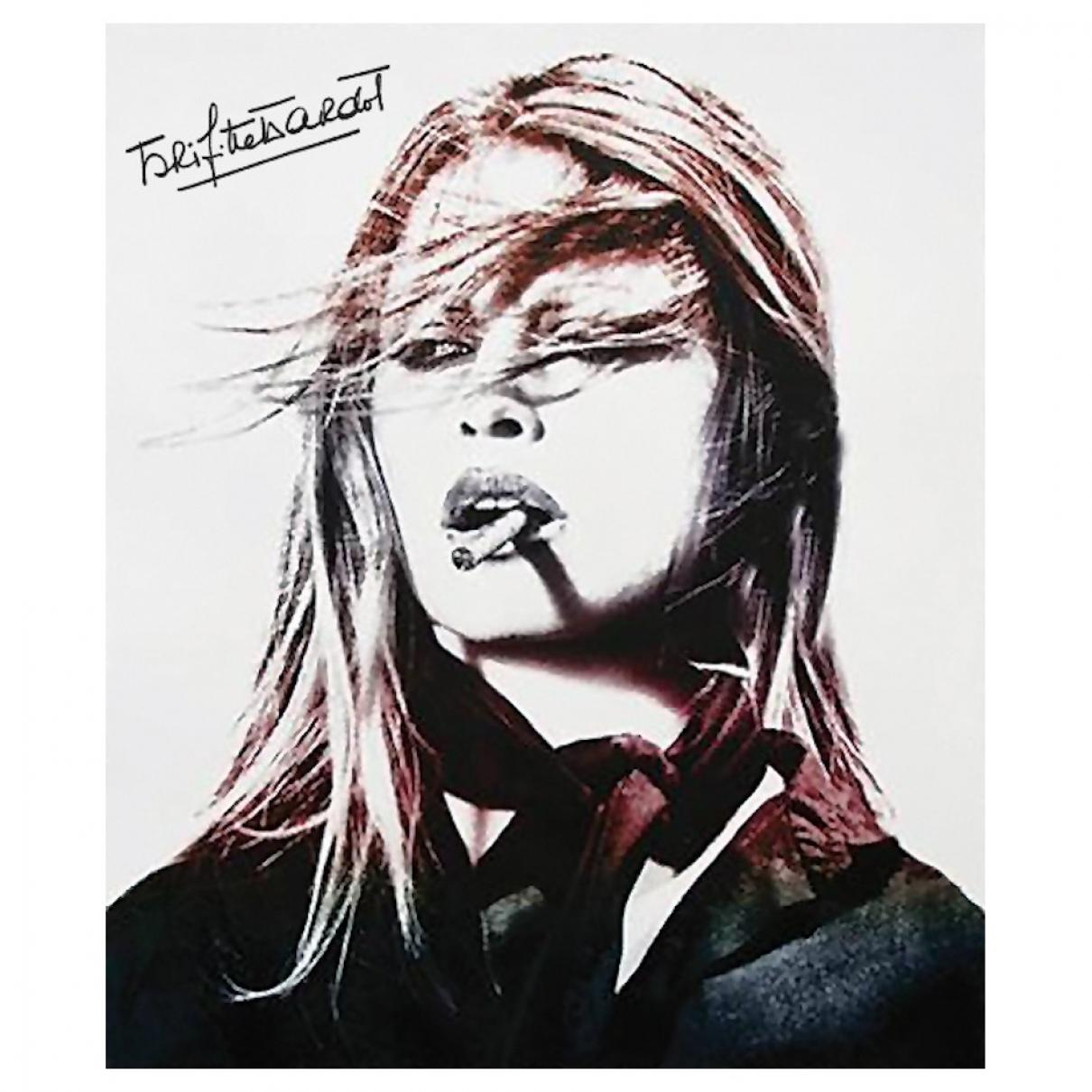 Arte Brigitte Bardot