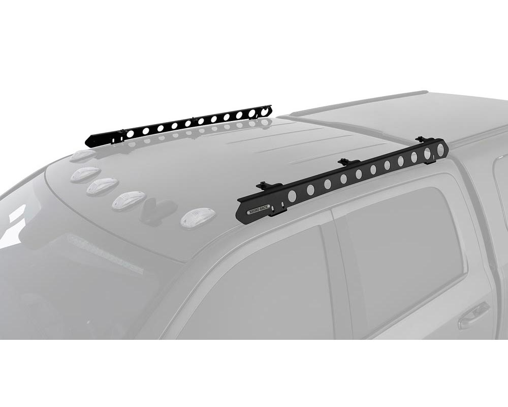 Rhino Rack RR1B1 Rhino-Rack Backbone 3 Base Mounting System - RAM 1500 / 2500 / 3500 RR1B1