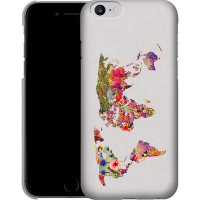 Apple iPhone 6s Plus Smartphone Huelle - Its Your World von Bianca Green