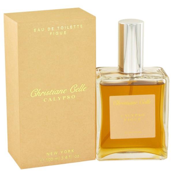 Calypso Christiane Celle - Calypso Figue : Eau de Toilette Spray 3.4 Oz / 100 ml