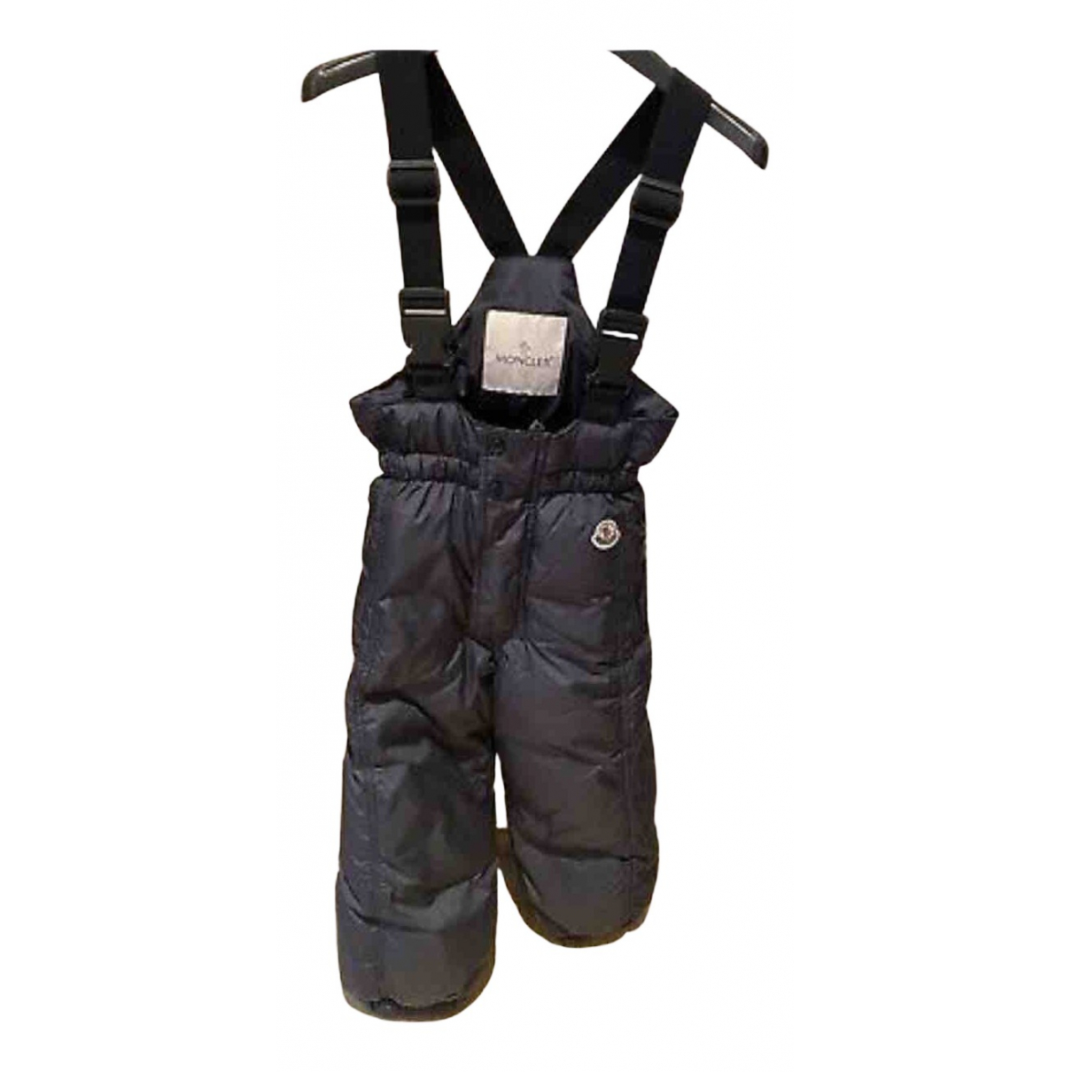 Moncler N Blue Trousers for Kids 5 years - up to 108cm FR