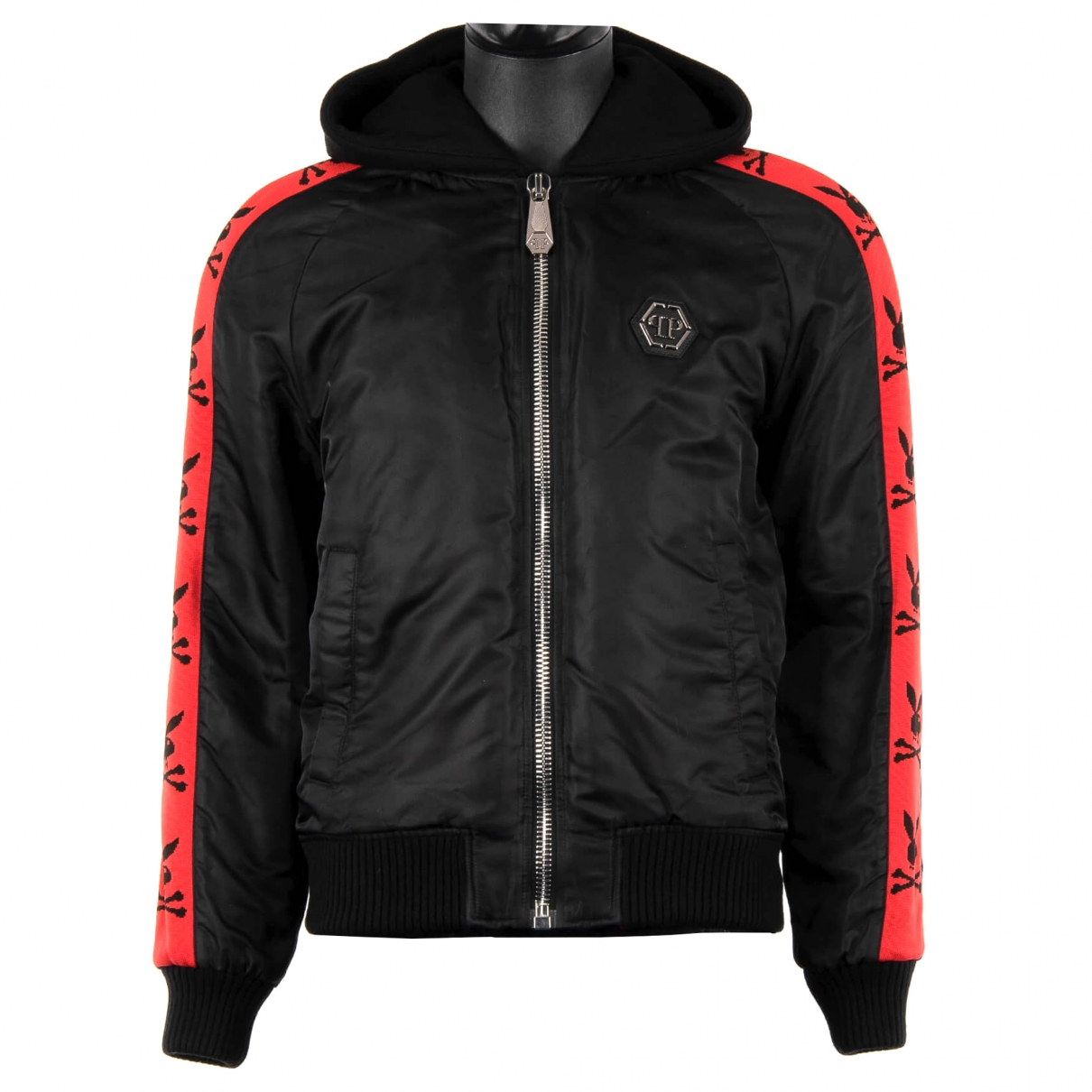 Philipp Plein \N Black jacket  for Men M International