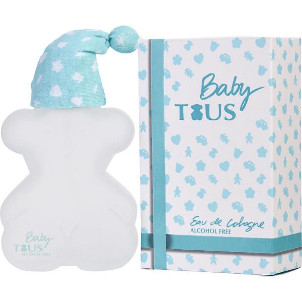Baby - Tous Eau de Cologne Spray 100 ml