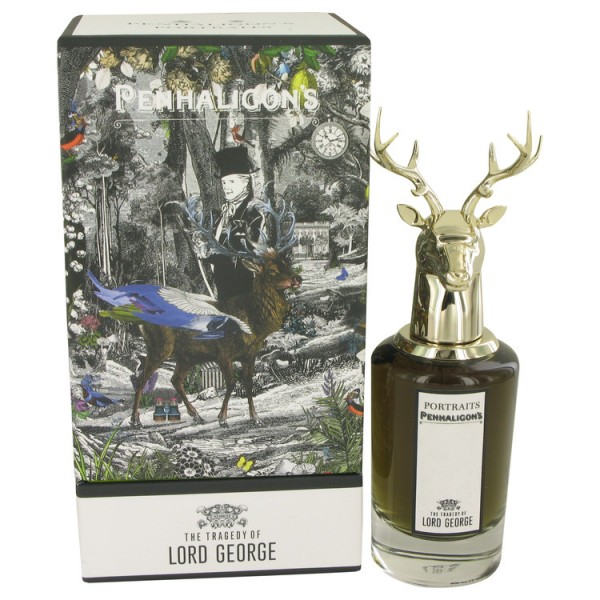 The Tragedy Of Lord George - Penhaligons Eau de parfum 75 ML