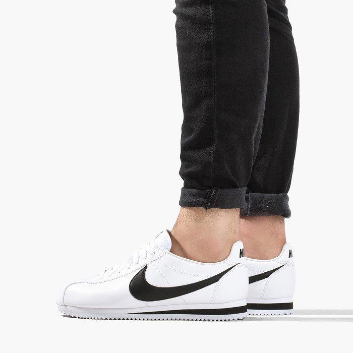 Nike Classic Cortez Leather 749571 100