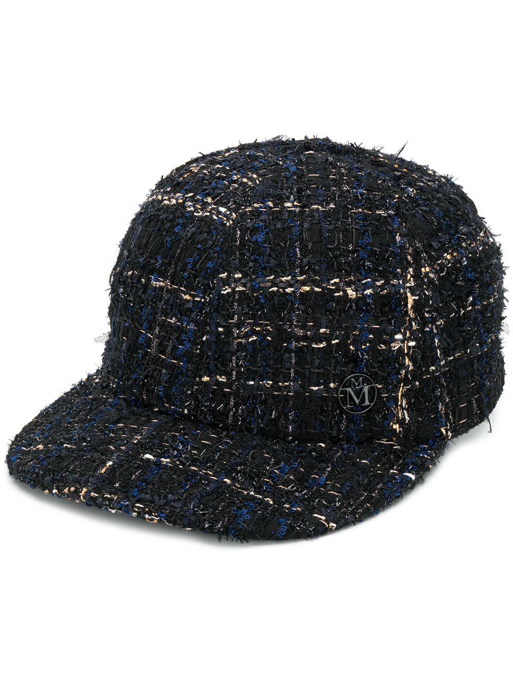 Hailey Tweed Cap