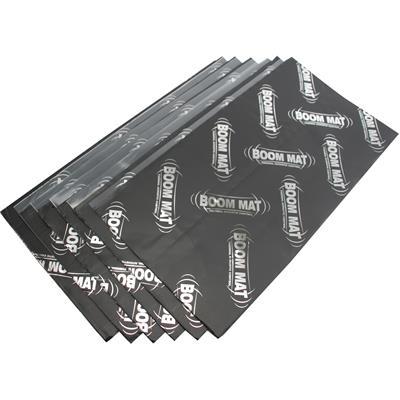 Design Engineering Boom Mat Damping Material (6 Sheets) - 050206