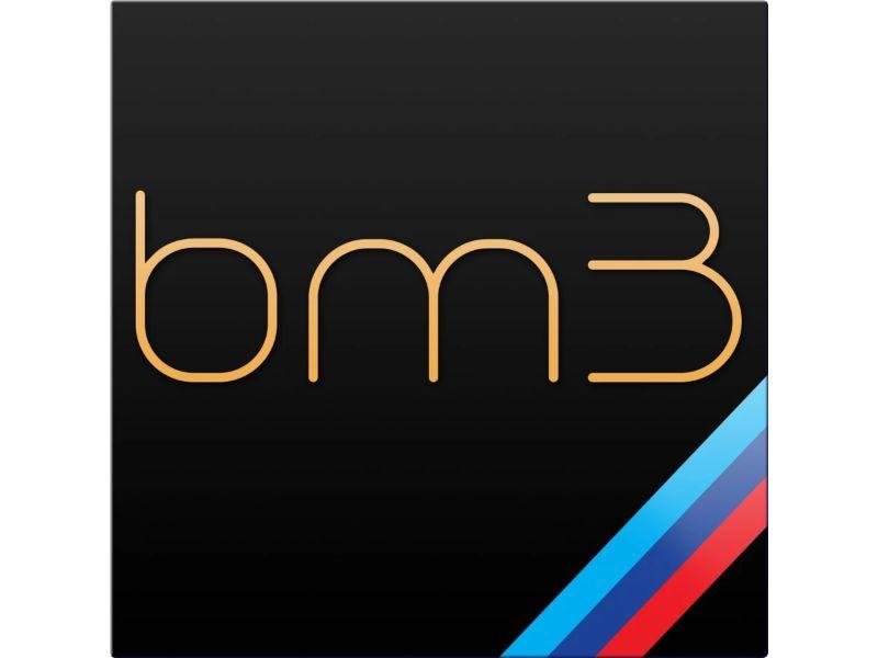 BootMod3 BM3-FTT-BMWB48 ECU Flash Tuning Flatform BMW B48/B46 G-Series   F-Series 16-20