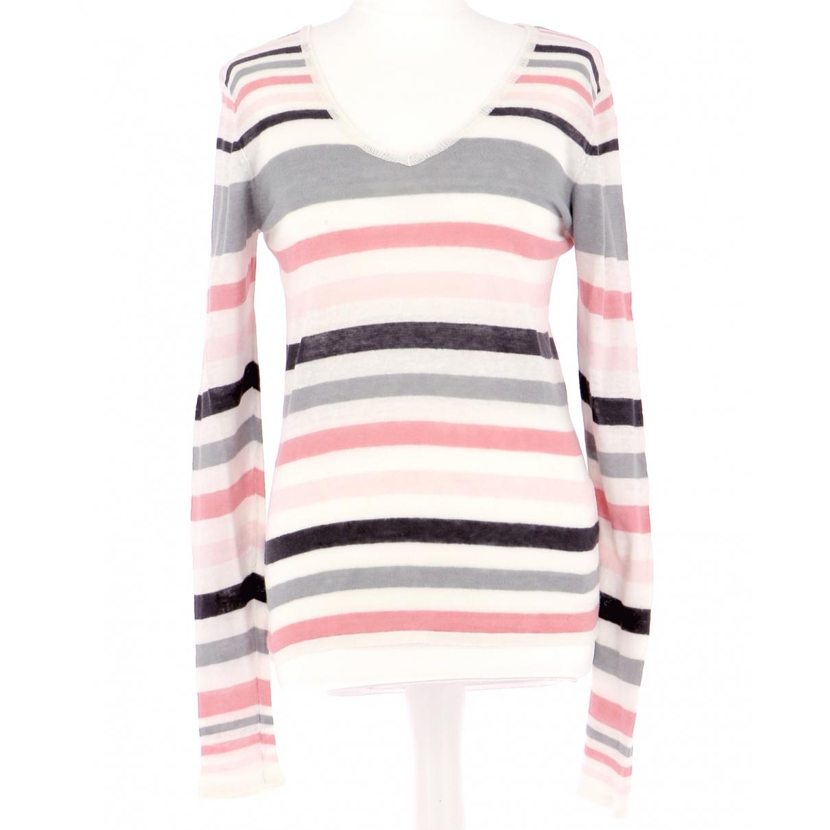 Autre Marque N Multicolour Linen Knitwear & Sweatshirts for Men S International