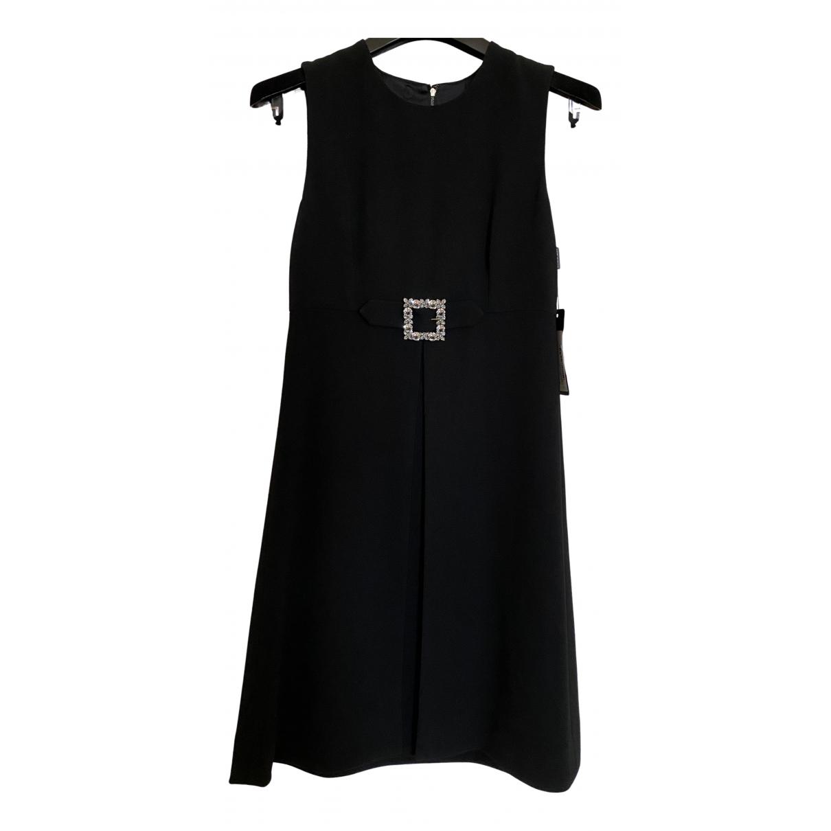Dolce & Gabbana - Robe   pour femme - noir