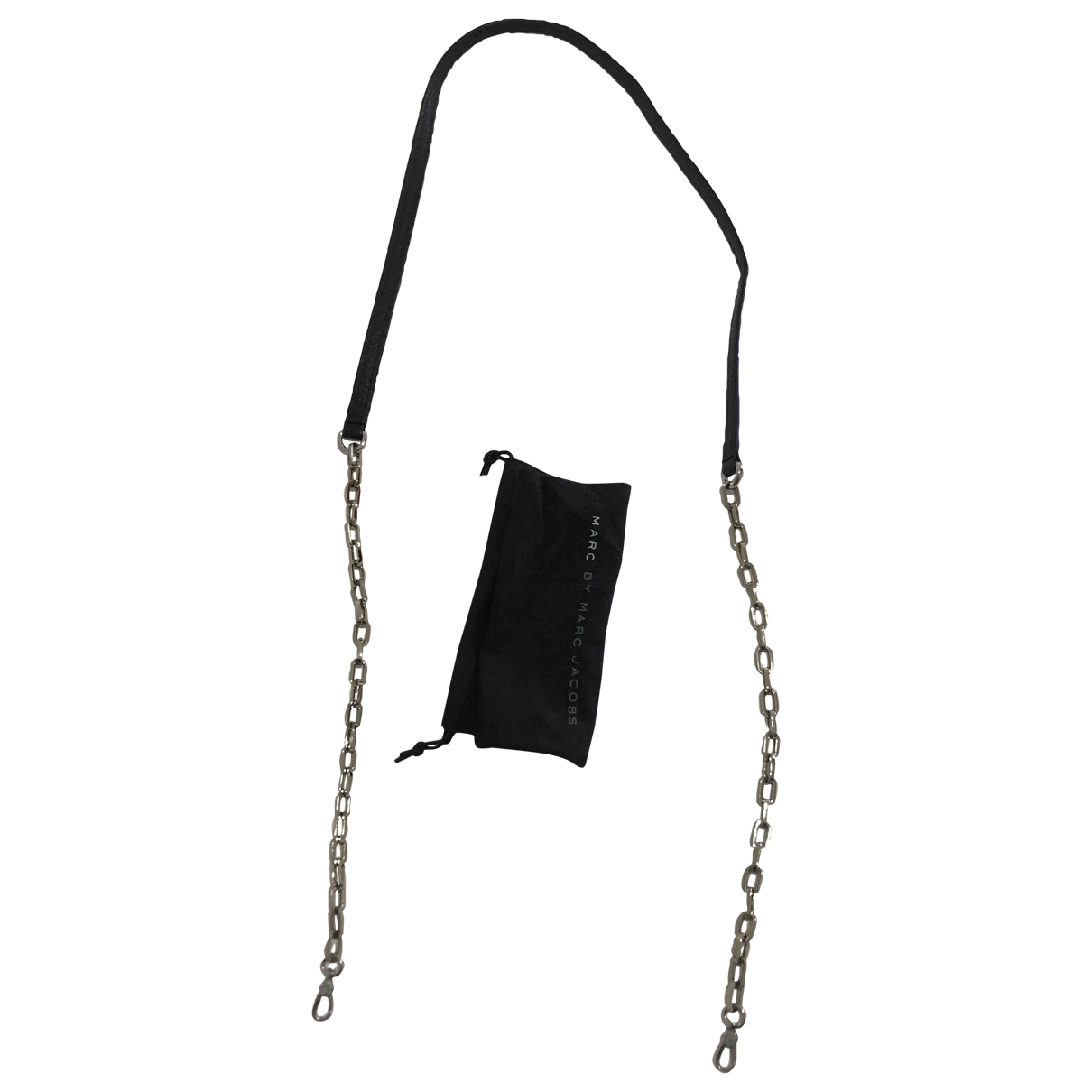 Marc By Marc Jacobs \N Black Leather Purses, wallet & cases for Women \N