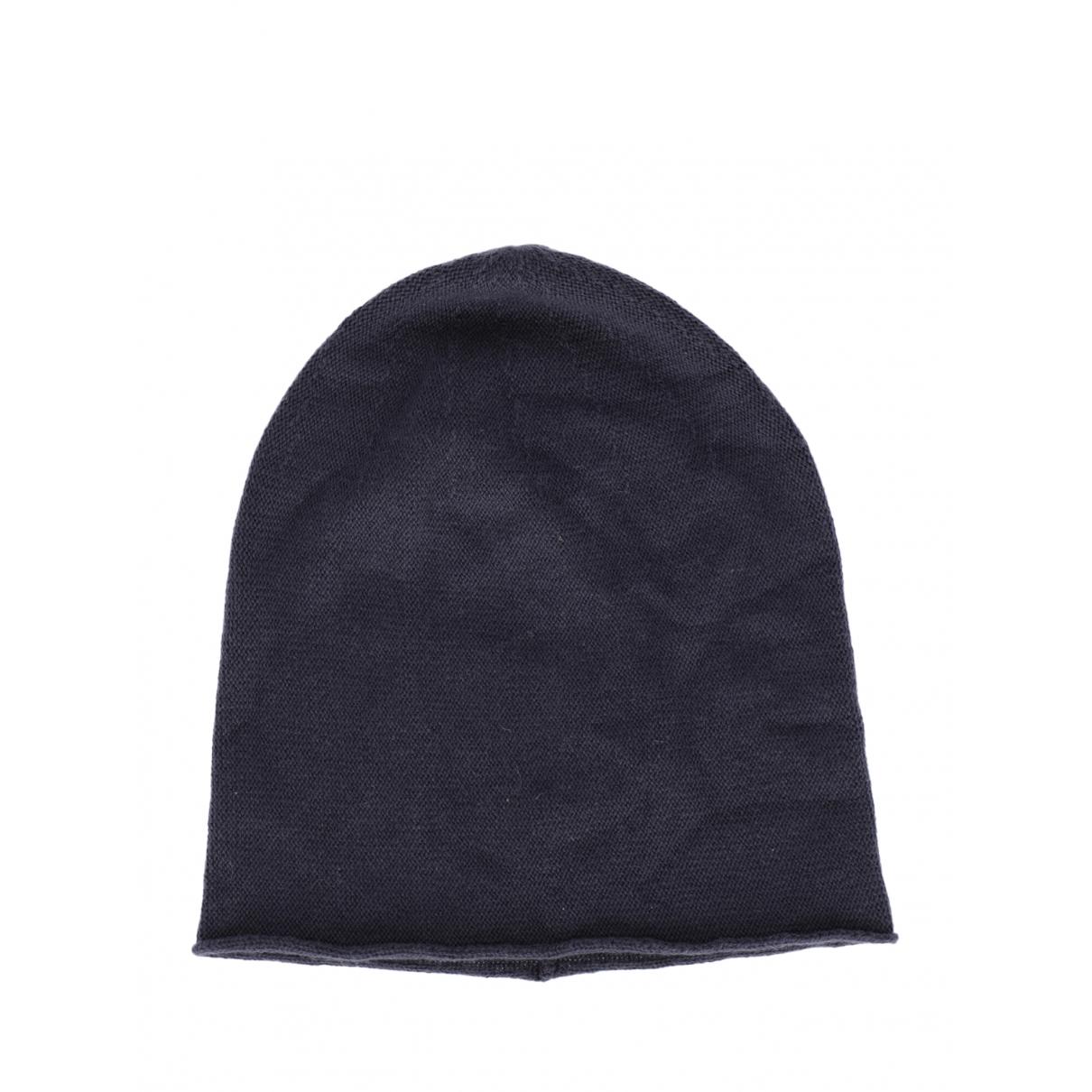 Bottega Veneta \N Blue Wool hat for Women XXS International