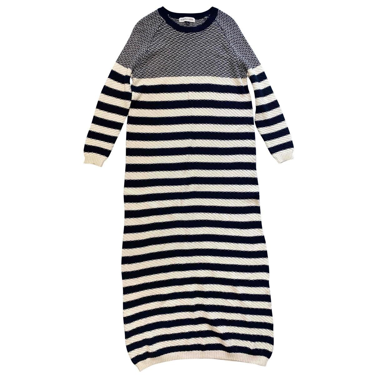 Shona Joy \N Kleid in  Bunt Polyester