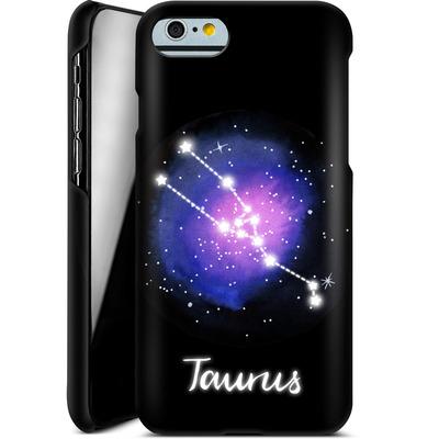 Apple iPhone 6s Smartphone Huelle - TAURUS von Becky Starsmore