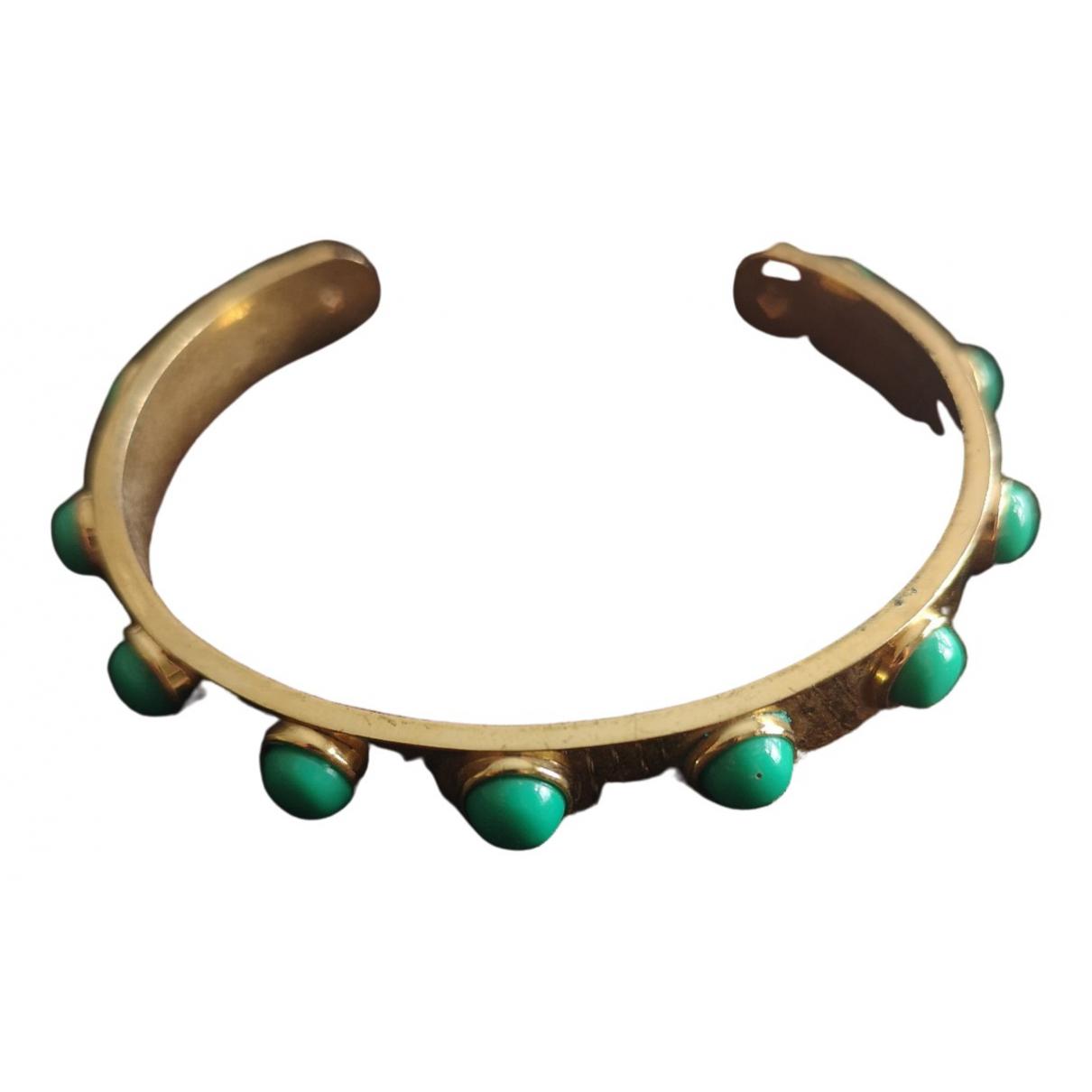 Kate Spade - Bracelet   pour femme en plaque or - dore