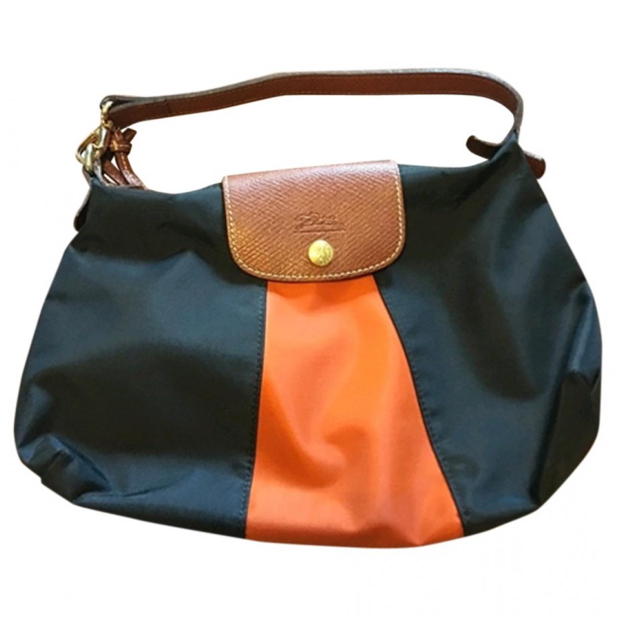 Longchamp \N Handtasche in Polyester