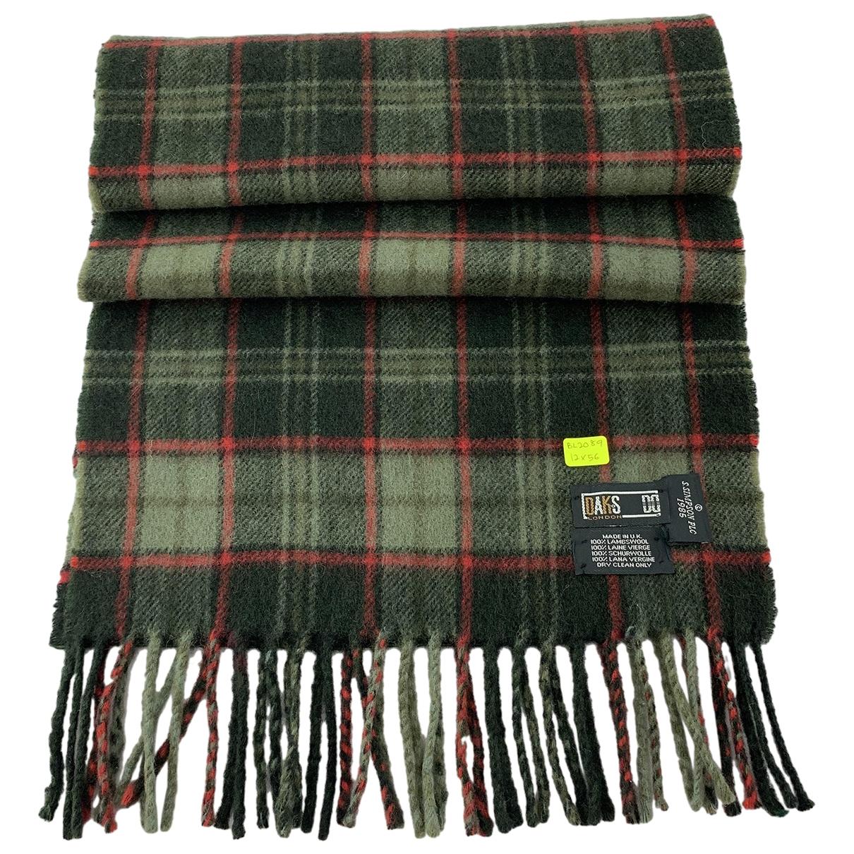 Daks - Foulard   pour femme en laine