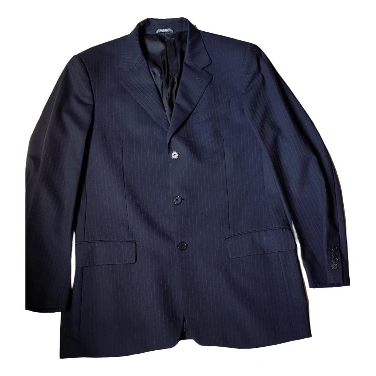 Byblos - Costumes   pour homme - bleu