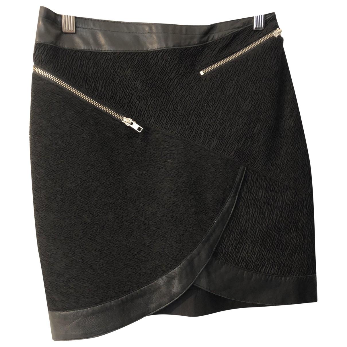 Mini falda The Kooples