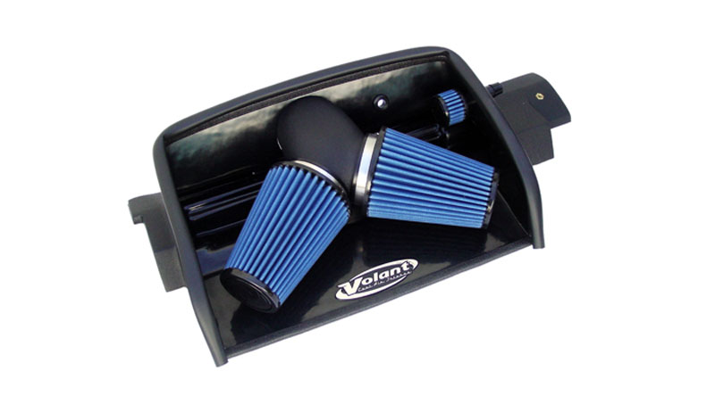 Open Element Air Intake 98-02 Pontiac Firebird Volant